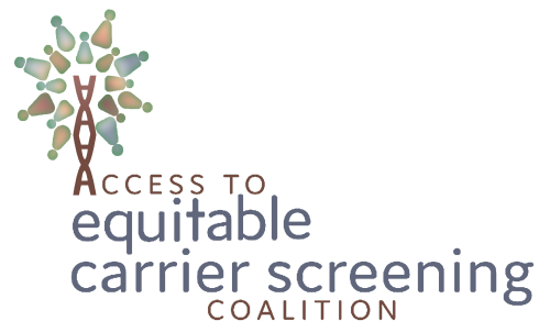 Access to Expanded Carrier Screening